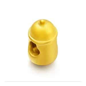 Tiaria 24K Baby Milk Bottle 0.5 Logam Mulia 24K (1)