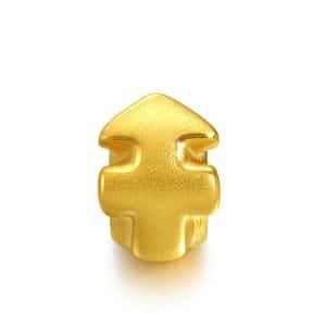 Sagittarius Tiaria pendant perhiasan liontin kalung gelang emas