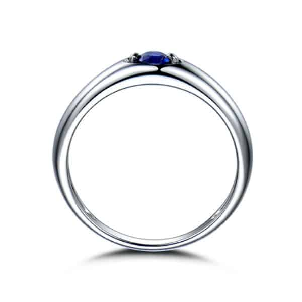 Tiaria 9K Star and Sky Ring 3