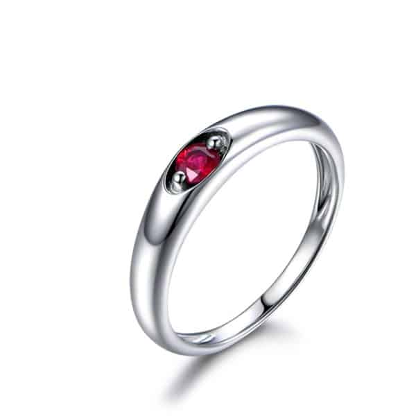 Tiaria 9K Star and Sky Ring 2
